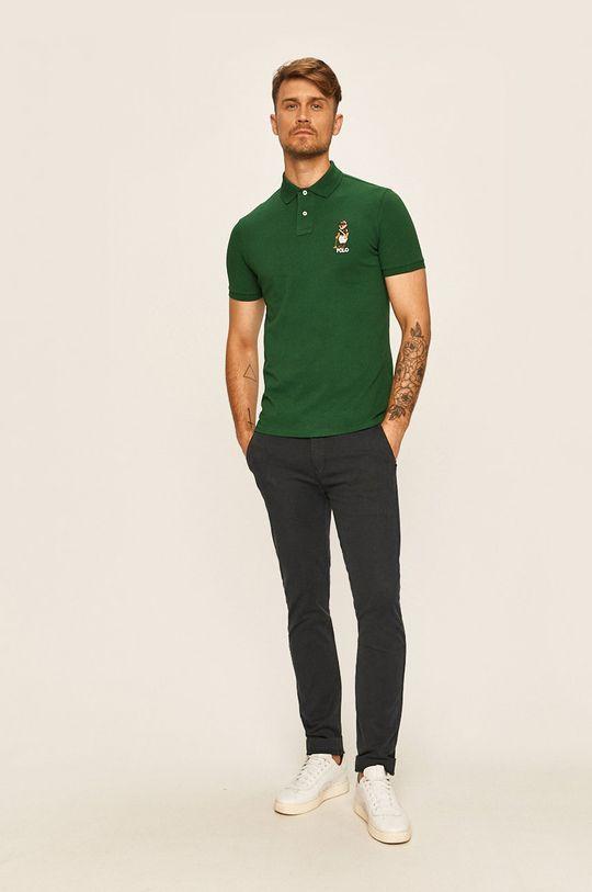 Polo Ralph Lauren - Tricou Polo verde