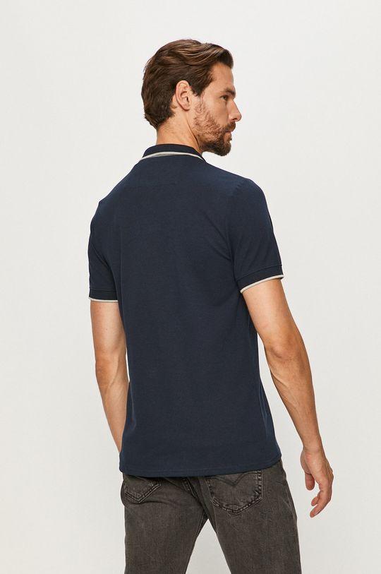 Guess Jeans - Polo 95 % Bawełna, 5 % Elastan