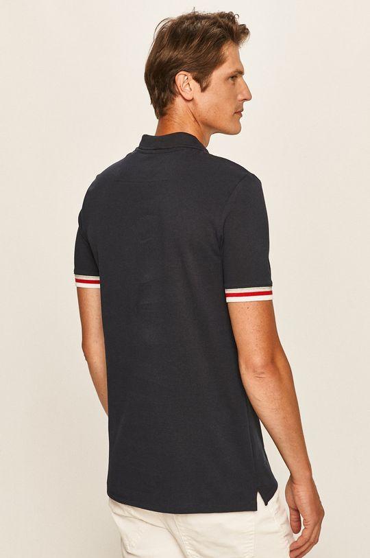 Guess Jeans - Polo tričko  100% Organická bavlna