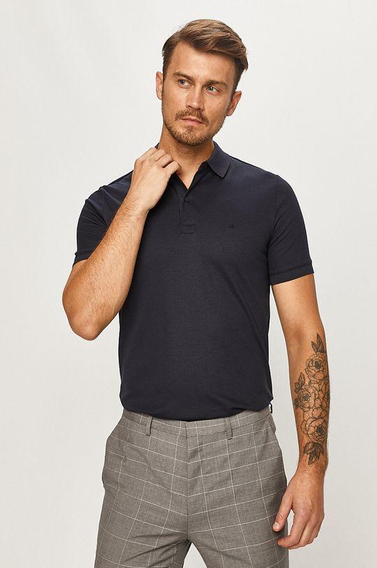 bleumarin Calvin Klein - Tricou De bărbați