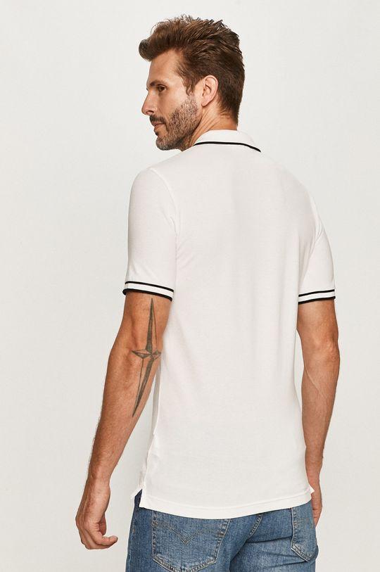 Calvin Klein Jeans - Polo tričko  96% Bavlna, 4% Elastan