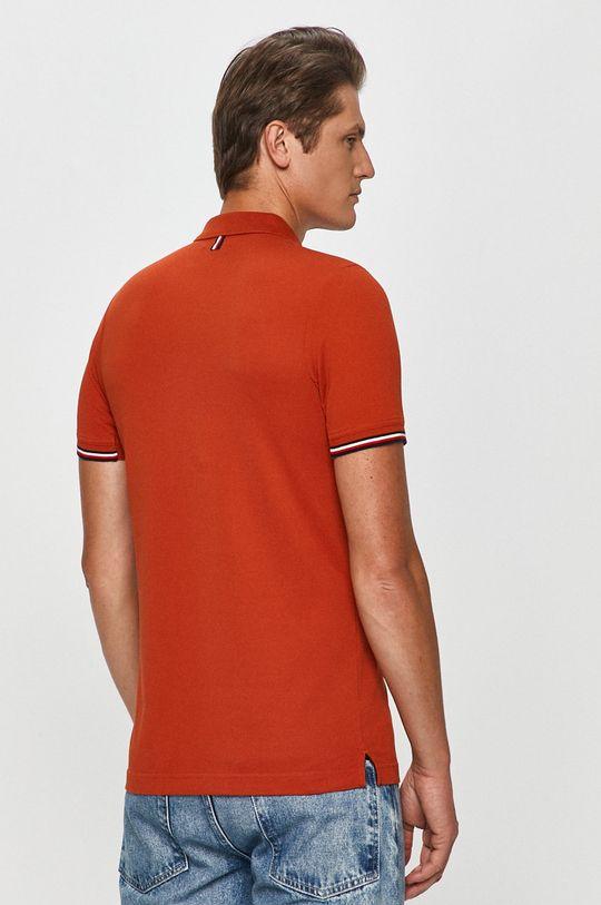 Tommy Hilfiger Tailored - T-shirt x Mercedes 64 % Bawełna, 36 % Poliester