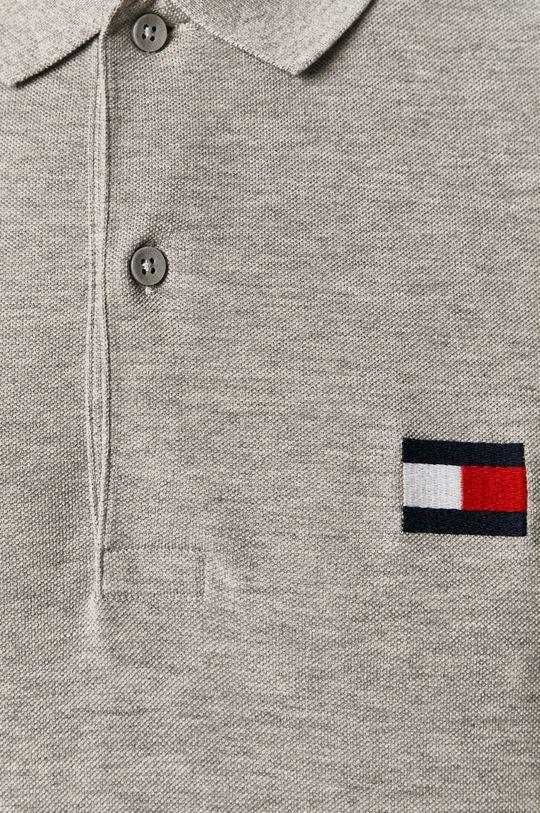 Tommy Hilfiger Tailored - T-shirt x Mercedes Męski