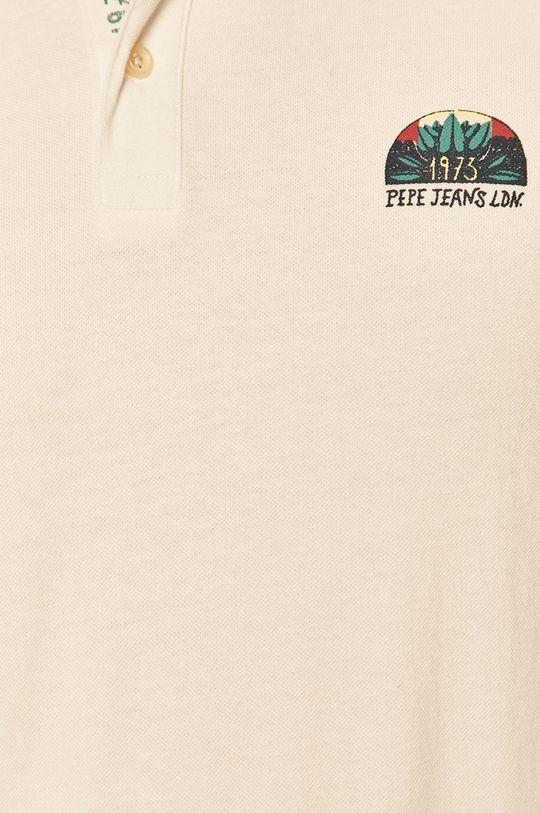Pepe Jeans - Polo tričko Corwin Pánsky