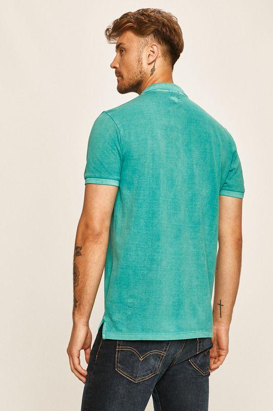 Pepe Jeans - Tricou Polo Corwin  100% Bumbac