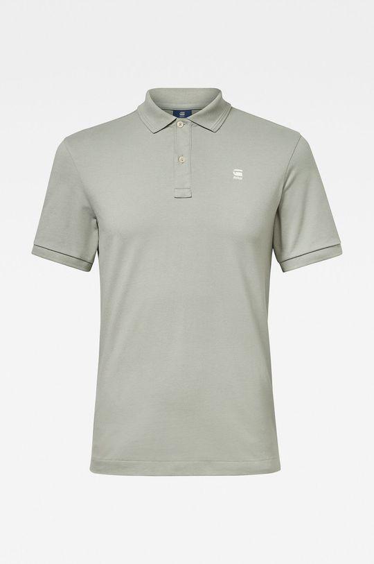 sivá G-Star Raw - Polo tričko