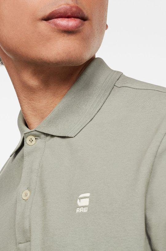 G-Star Raw - Polo tričko Pánsky