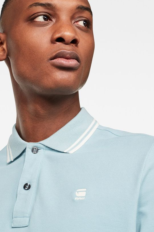 G-Star Raw - Tricou Polo De bărbați