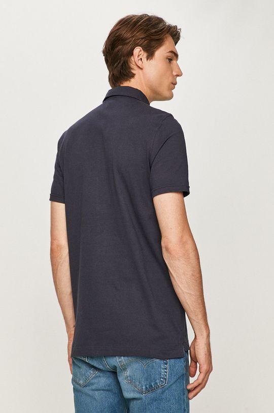 G-Star Raw - Polo tričko  Materiál č. 1: 100% Bavlna Materiál č. 2: 95% Bavlna, 5% Elastan