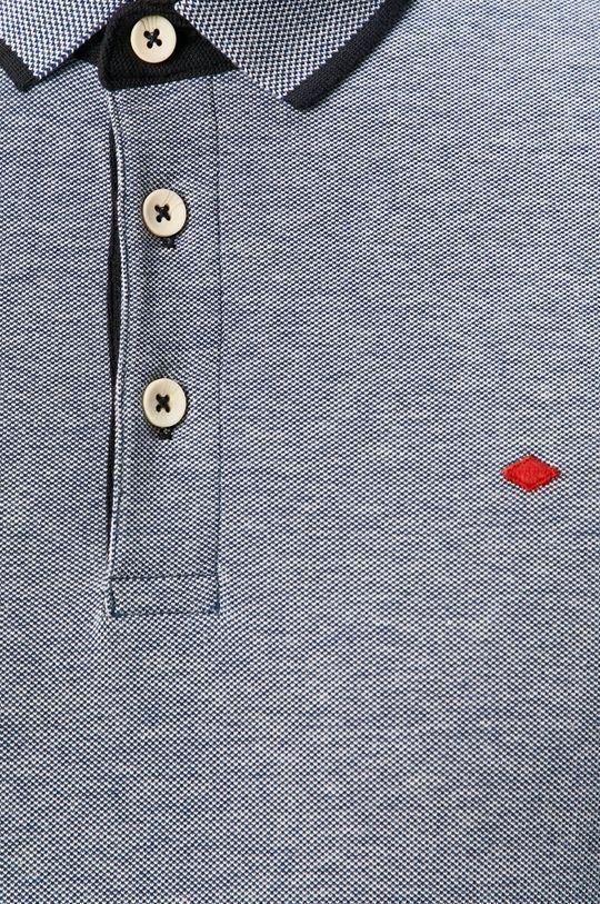 modrá Produkt by Jack & Jones - Polo tričko