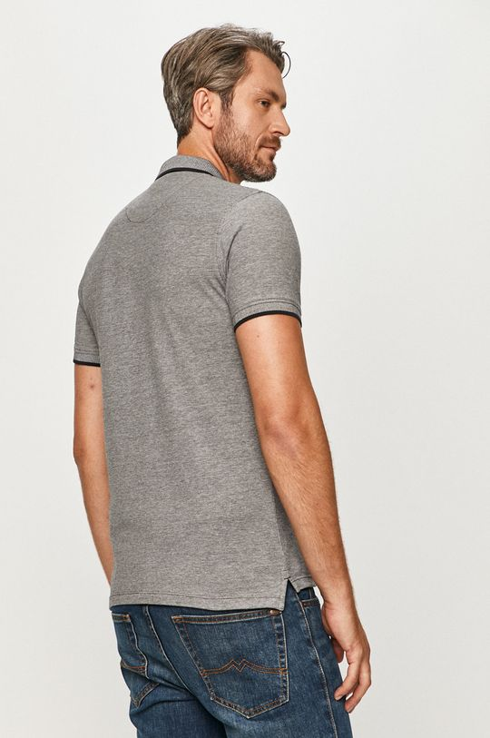 Produkt by Jack & Jones - Tricou Polo  100% Bumbac