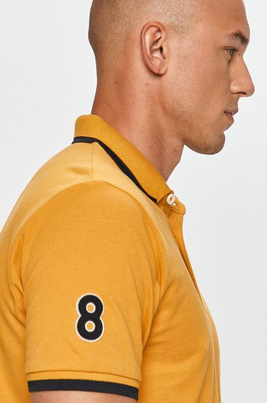 Produkt by Jack & Jones - Polo tričko Pánsky