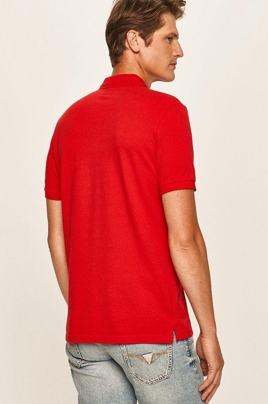 Pepe Jeans - Polo tričko Romero  100% Bavlna