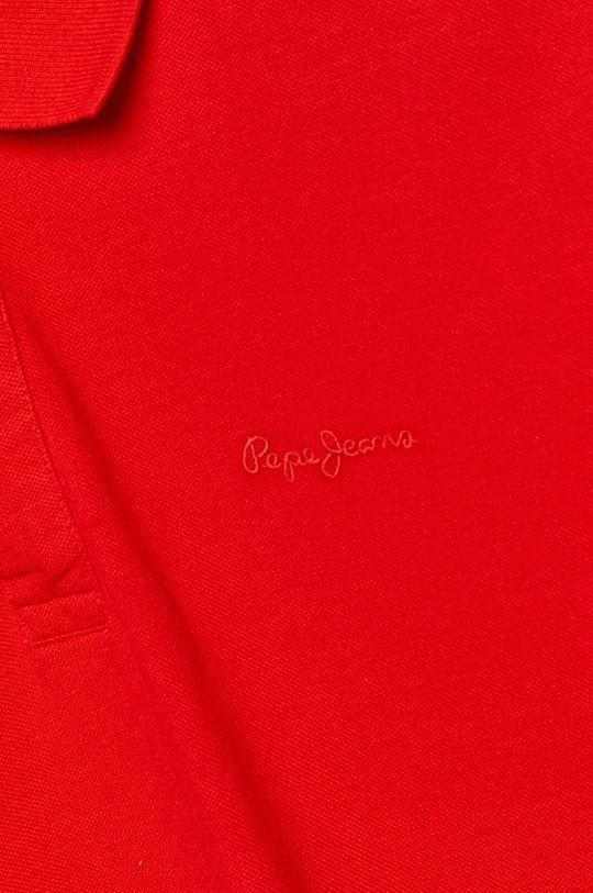 Pepe Jeans - Polo tričko Romero Pánský