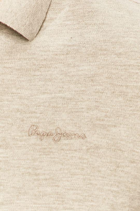 Pepe Jeans - Tricou Polo Romeo De bărbați