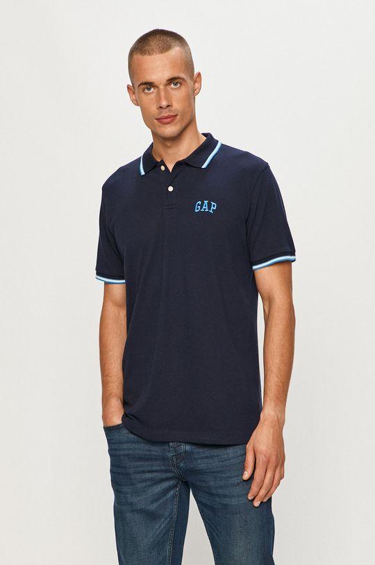 tmavomodrá GAP - Polo tričko
