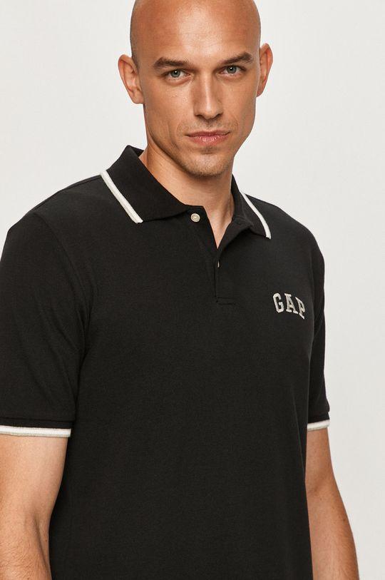 czarny GAP - Polo