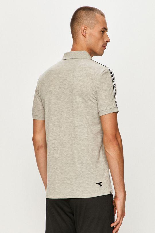 Diadora - Polo tričko  60% Bavlna, 40% Polyester