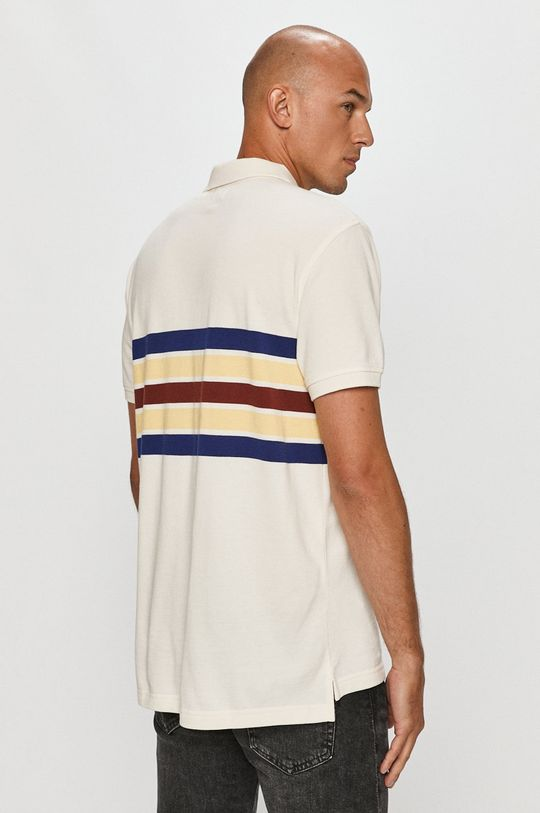 Levi's - Tricou Polo  100% Bumbac