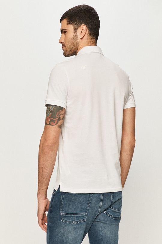 4F - Polo tričko  100% Bavlna