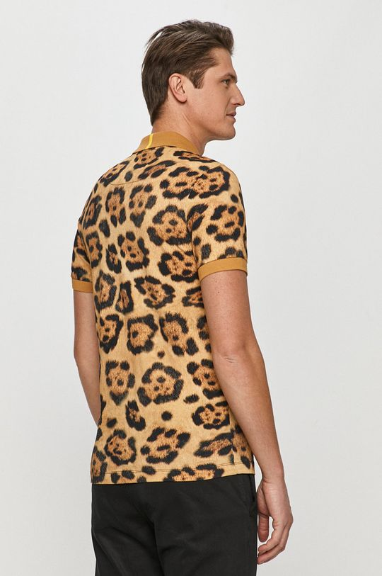 Lacoste - Tricou Polo x National Geographic  Bumbac