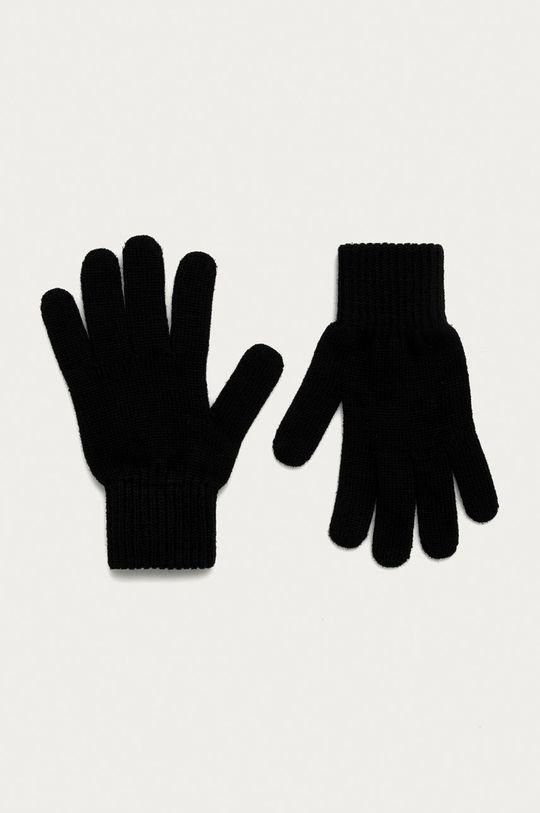 czarny Calvin Klein Jeans - Rękawiczki Damski