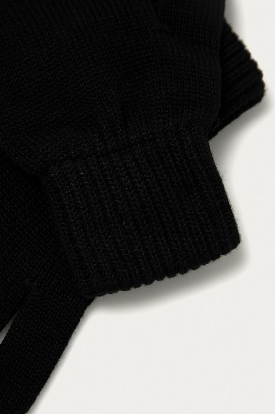 Calvin Klein Jeans - Rękawiczki czarny