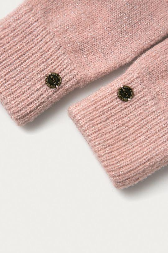 Roxy - Rukavice růžová