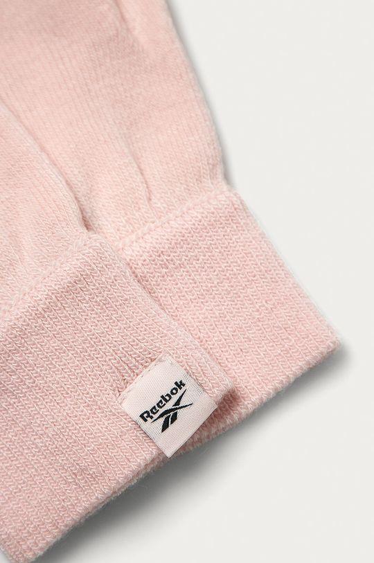 Reebok - Rukavice růžová