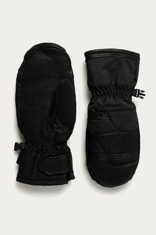 čierna Dakine - Rukavice Dámsky