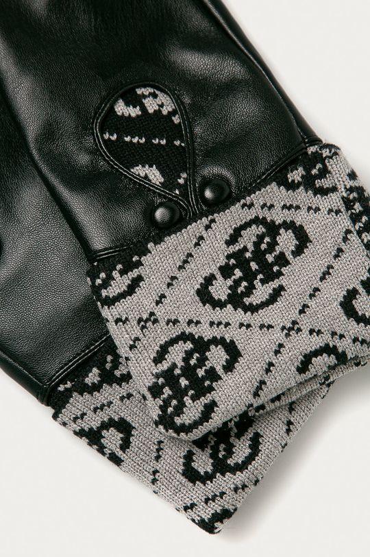 Guess - Rukavice černá