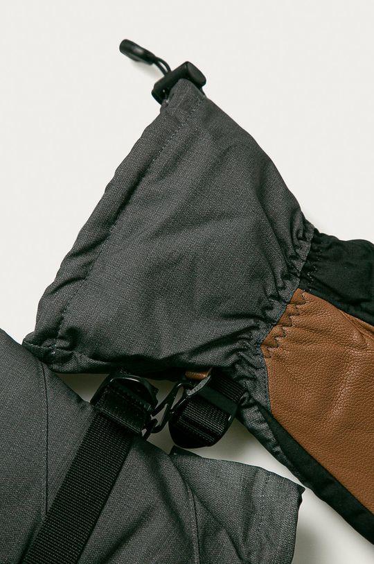Dakine - Rękawiczki Wnętrze: 100 % Poliester, Wypełnienie: 100 % Poliester, Materiał zasadniczy: 100 % Poliester, Wstawki: 100 % Skóra naturalna
