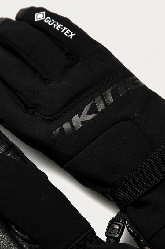 Viking - Rękawiczki czarny