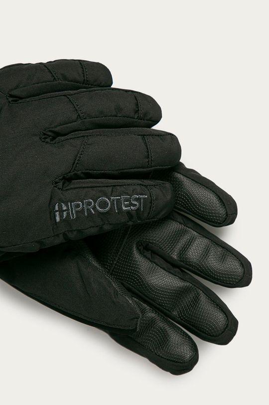 Protest - Rukavice černá