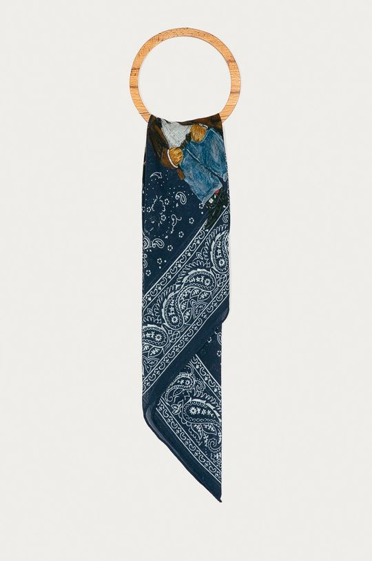 bleumarin Polo Ralph Lauren - Esarfa De femei