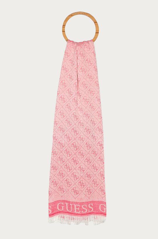 roz pastelat Guess Jeans - Sal De femei