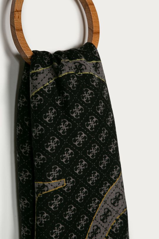 Guess Jeans - Šála černá