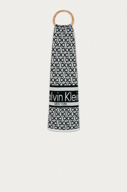 grafit Calvin Klein - Fular De femei