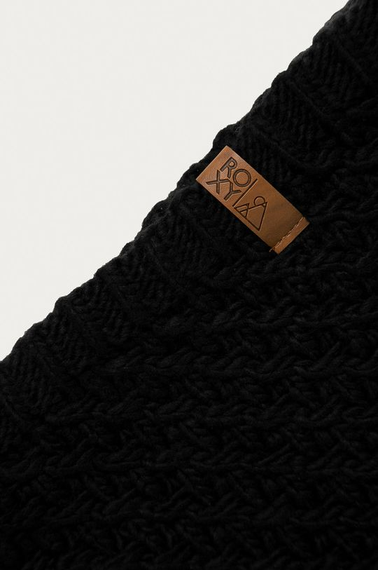Roxy - Nákrčník černá