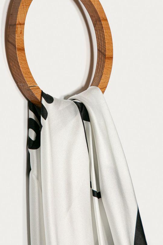 Moschino - Apaszka biały