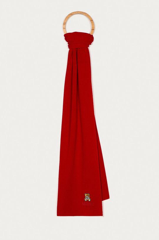 rosu Moschino - Fular De femei