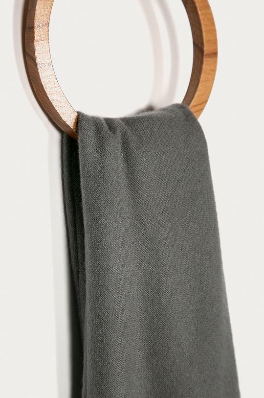 MAX&Co. - Šátek světle šedá