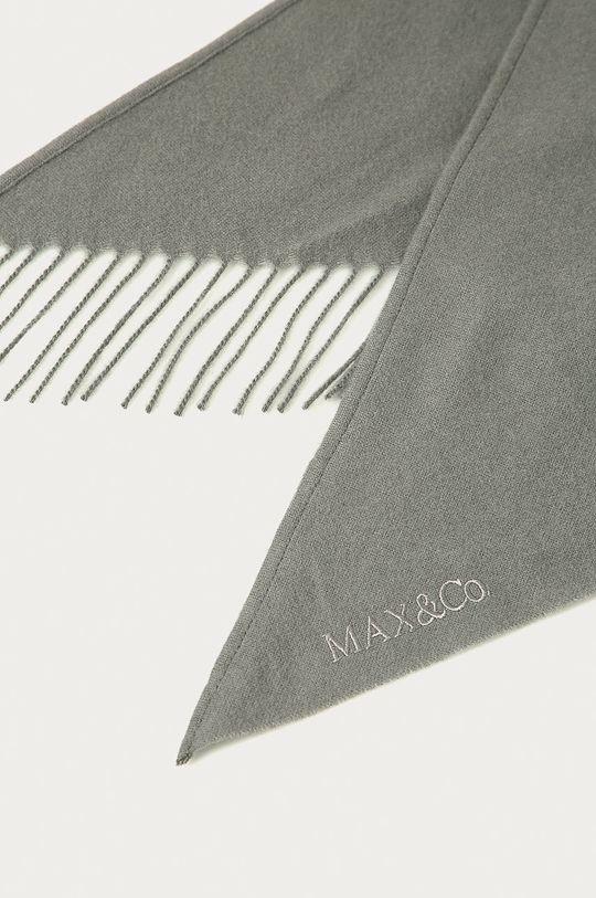 MAX&Co. - Šátek  100% Kašmír