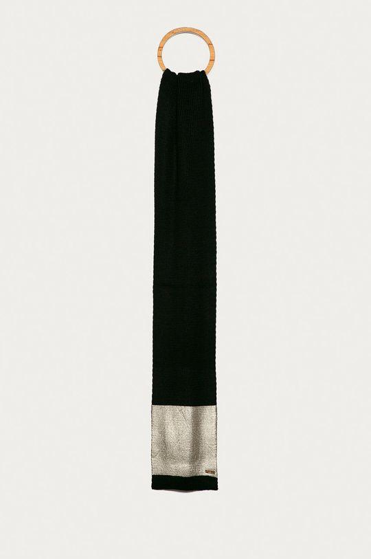 negru Trussardi Jeans - Fular De femei