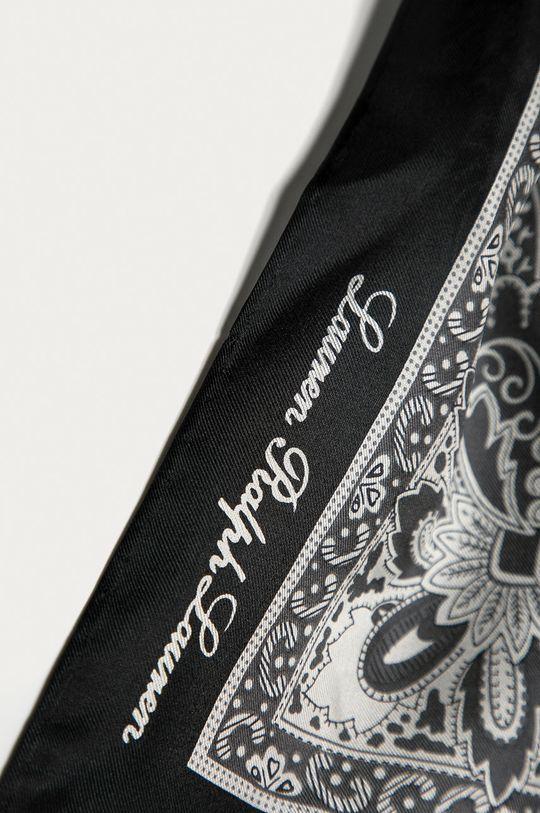 Lauren Ralph Lauren - Šátek černá