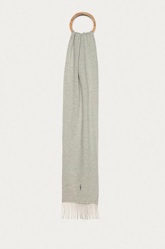 gri Polo Ralph Lauren - Fular De femei