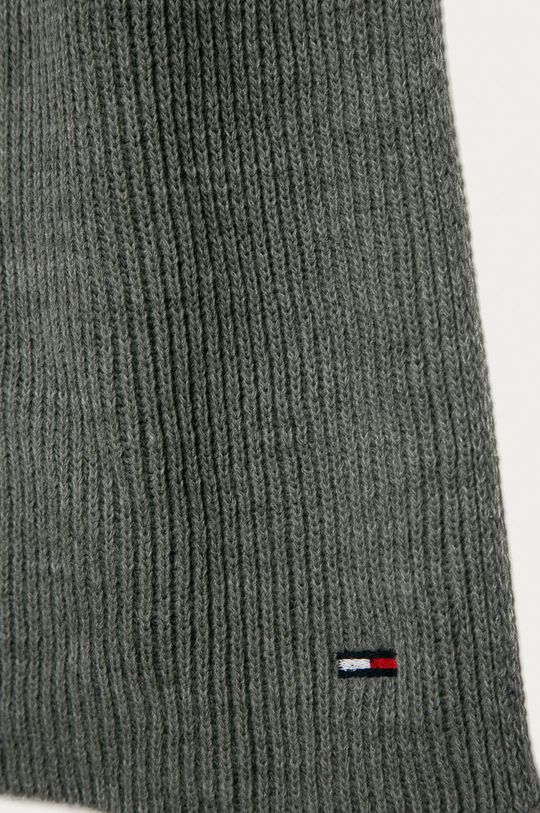 Tommy Jeans - Fular gri