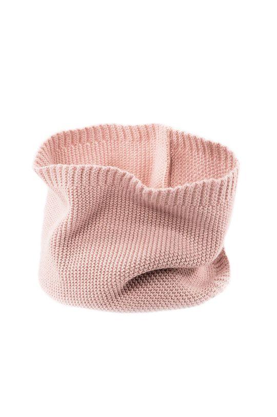 roz Jamiks - Fular circular copii De fete