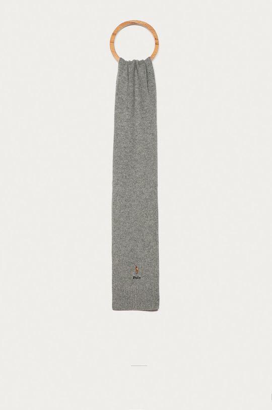 sivá Polo Ralph Lauren - Detský šál Dievčenský