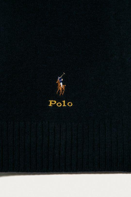 Polo Ralph Lauren - Fular bleumarin